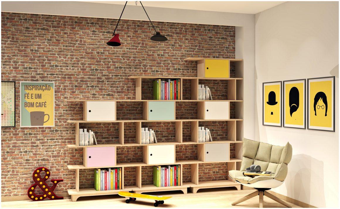 Βιβλιοθήκη Puzzle 90