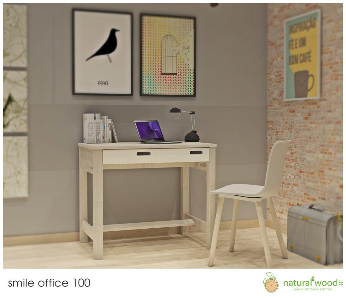 Γραφείο Smile 100