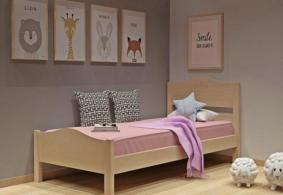 Κρεβάτι Filia Βασική έκδοση