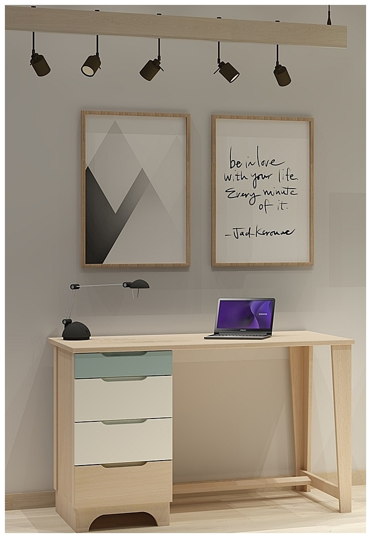 Γραφείο Aura 120+