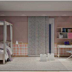 Πρόταση σύνθεσης παιδικού δωματίου 2